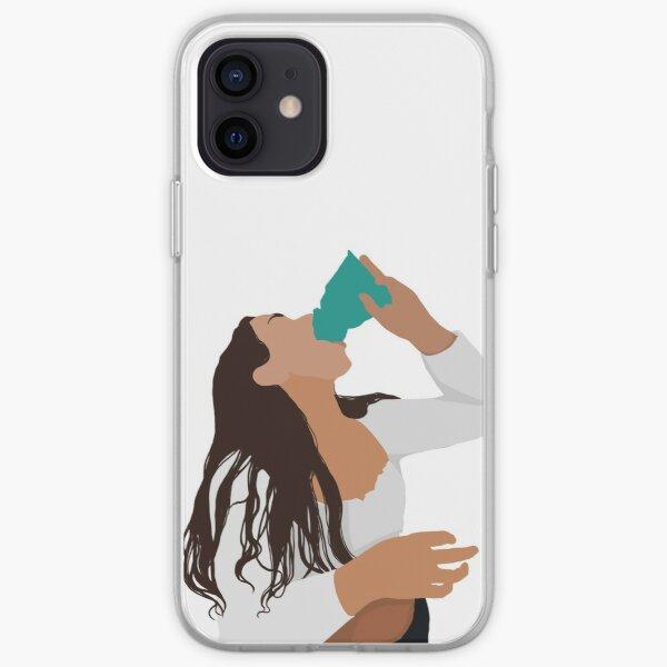 Sienna Mae Gomez tiktok sticker iPhone Soft Case RB1207 product Offical Siennamae Merch
