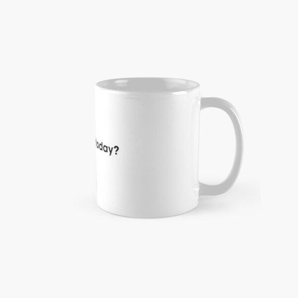 sienna mae did you eat merch Classic Mug RB1207 product Offical Siennamae Merch