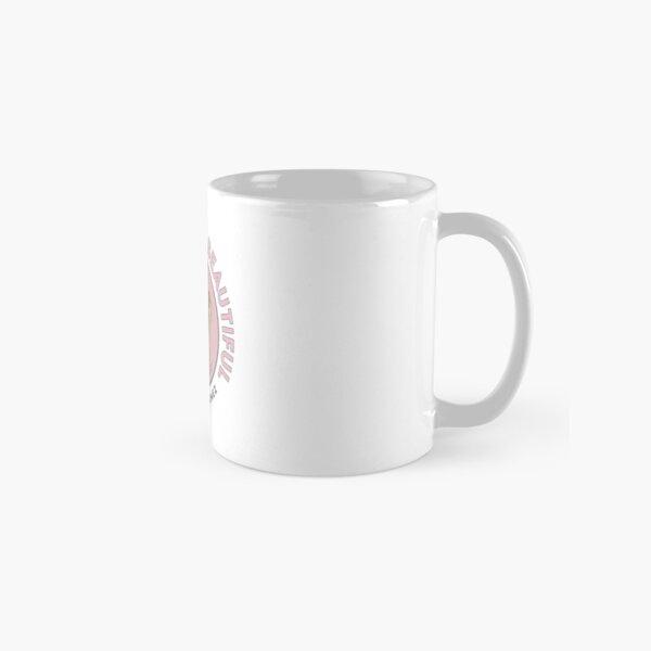 Sienna Mae Gomez Every Body Is Beautiful Classic Mug RB1207 product Offical Siennamae Merch