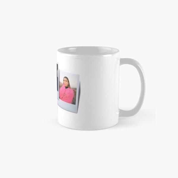 Polaroid - Sienna Mae Gomez Classic Mug RB1207 product Offical Siennamae Merch