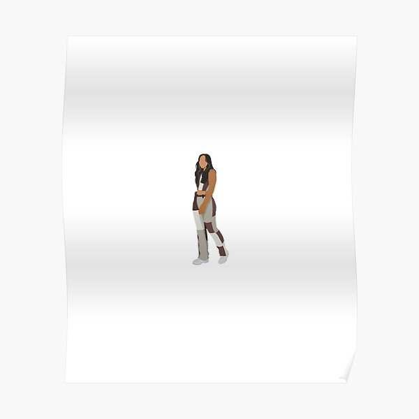 sienna mae Poster RB1207 product Offical Siennamae Merch