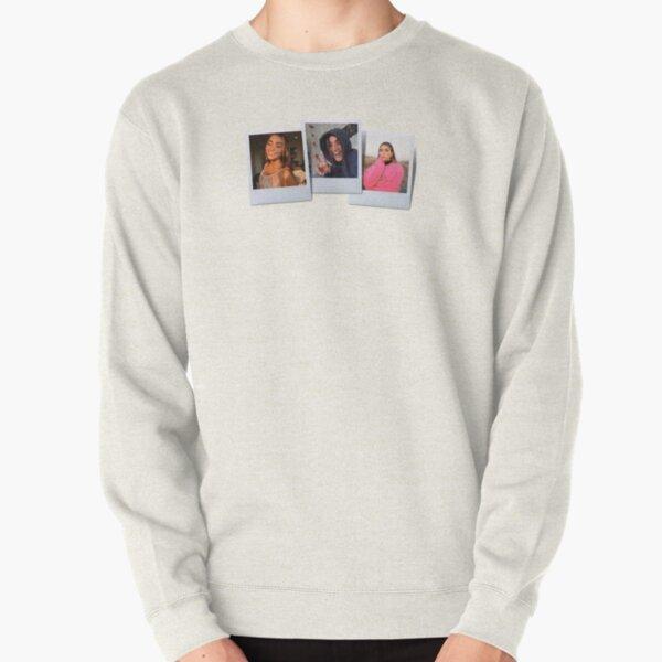 Polaroid - Sienna Mae Gomez Pullover Sweatshirt RB1207 product Offical Siennamae Merch