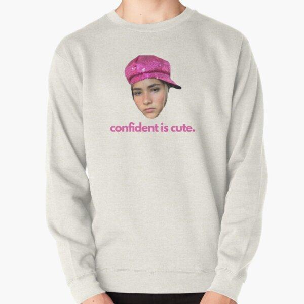 Siennamae confidant is cute Pullover Sweatshirt RB1207 product Offical Siennamae Merch