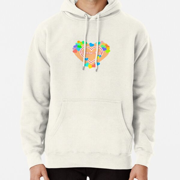 My Heart Sienna-Mae Pullover Hoodie RB1207 product Offical Siennamae Merch