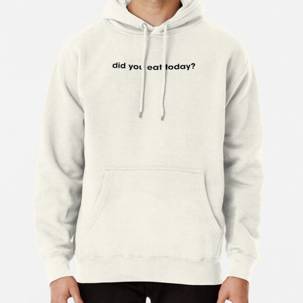 sienna mae did you eat merch Pullover Hoodie RB1207 product Offical Siennamae Merch