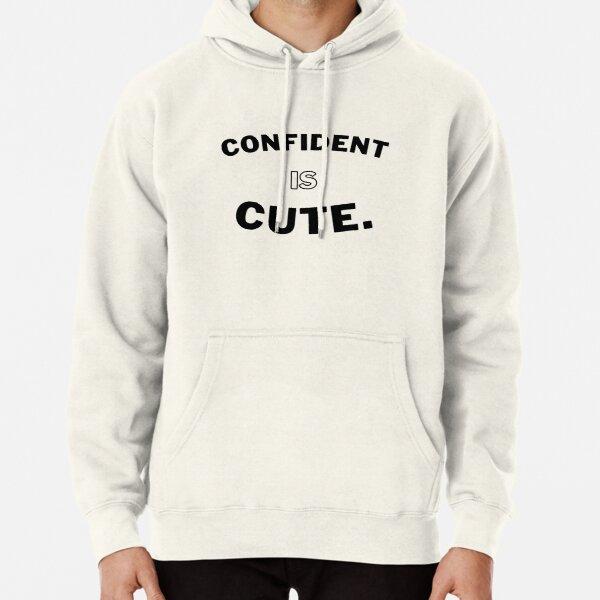 Siennamae confidant is cute Pullover Hoodie RB1207 product Offical Siennamae Merch