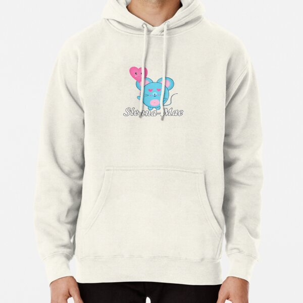 I'm Squeaky Sienna-Mae Pullover Hoodie RB1207 product Offical Siennamae Merch