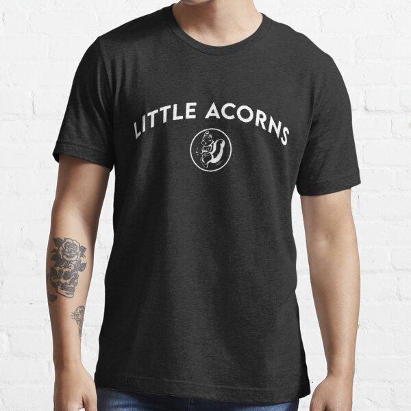 Sienna mae Gomez merch Little Acorns Essential T-Shirt RB1207 product Offical Siennamae Merch