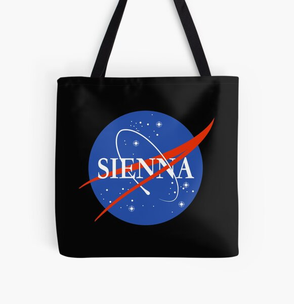 Sienna All Over Print Tote Bag RB1207 product Offical Siennamae Merch
