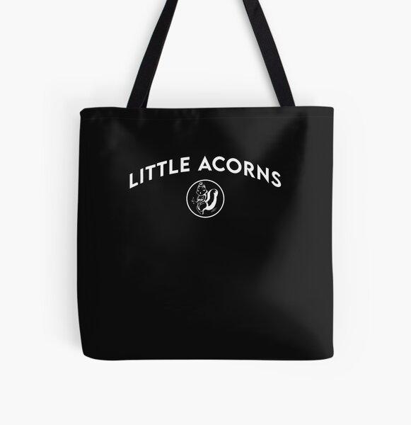 Sienna mae Gomez merch Little Acorns All Over Print Tote Bag RB1207 product Offical Siennamae Merch