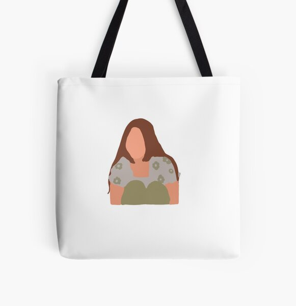 sienna tiktok All Over Print Tote Bag RB1207 product Offical Siennamae Merch