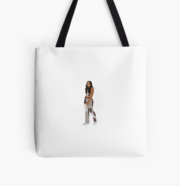 sienna mae All Over Print Tote Bag RB1207 product Offical Siennamae Merch