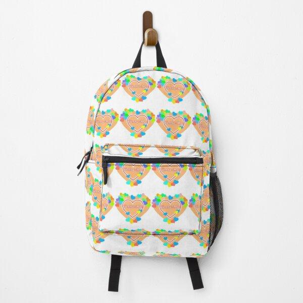 My Heart Sienna-Mae Backpack RB1207 product Offical Siennamae Merch