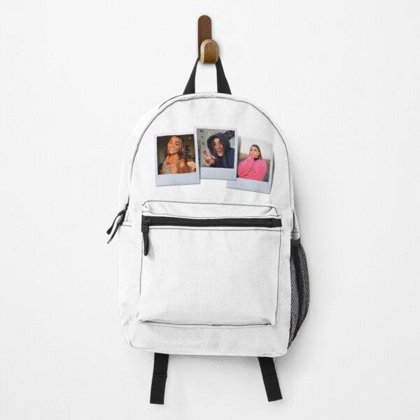 Polaroid - Sienna Mae Gomez Backpack RB1207 product Offical Siennamae Merch