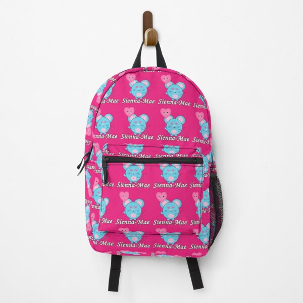 I'm Squeaky Sienna-Mae Backpack RB1207 product Offical Siennamae Merch