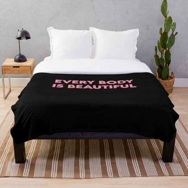 sienna mae gomez Throw Blanket RB1207 product Offical Siennamae Merch