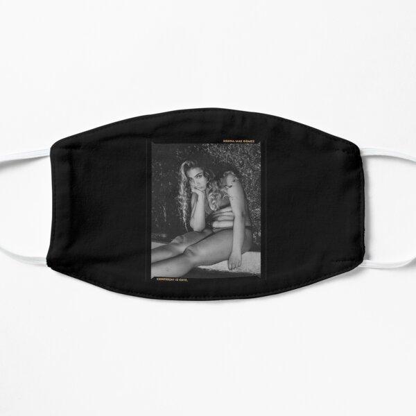 sienna mae gomez Flat Mask RB1207 product Offical Siennamae Merch