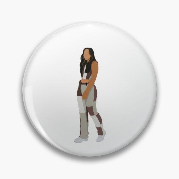 Sienna Mae Gomez tiktok sticker Pin RB1207 product Offical Siennamae Merch